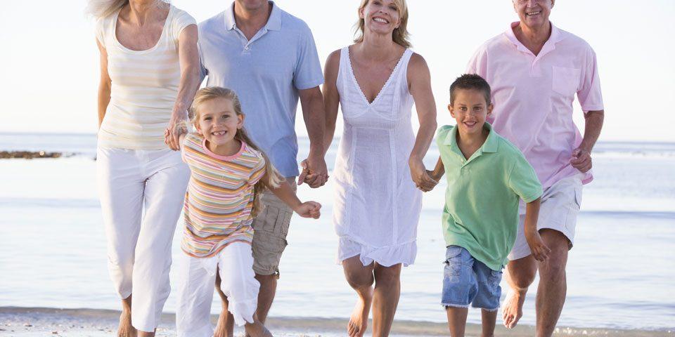 Family Group Travel