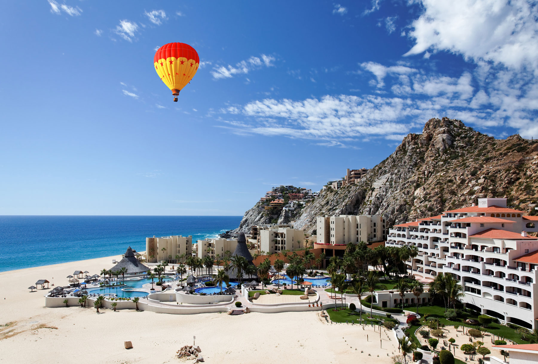 Group Rates for Cabo San Lucas