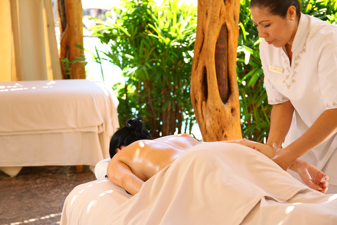 Group Spa Vacations