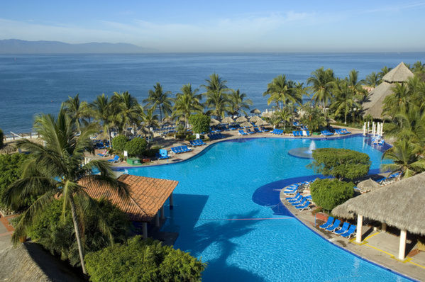 Puerto Vallarta Group Rates