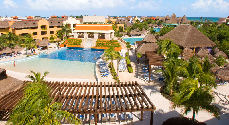 Group Rates for Beaches Resorts