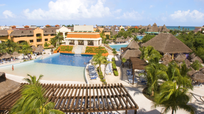 Group Rates for Cancun
