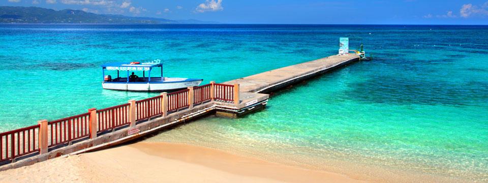 Jamaica Group Travel